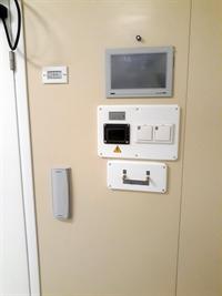 Управление и контроль за вентиляцией