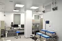 Эмбриологическая лаборатория