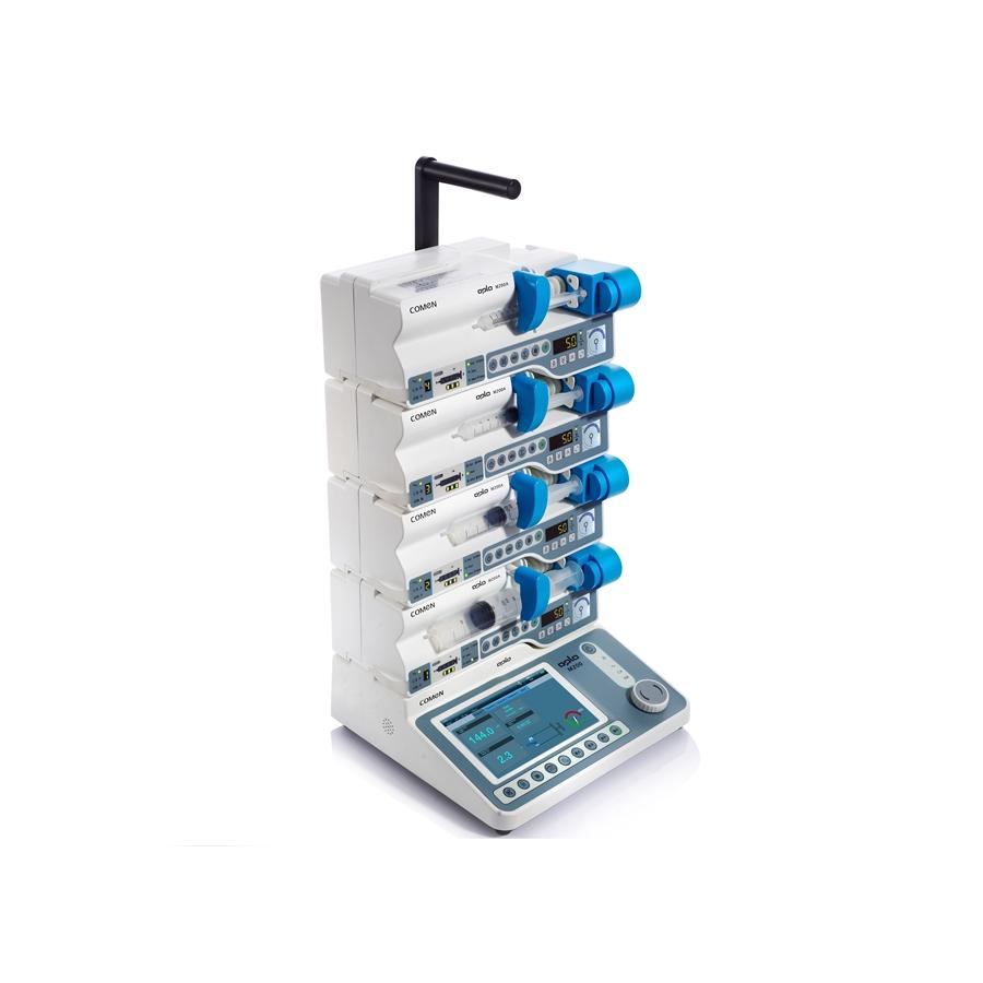 Инфузионные станции и системы контроля инфузий