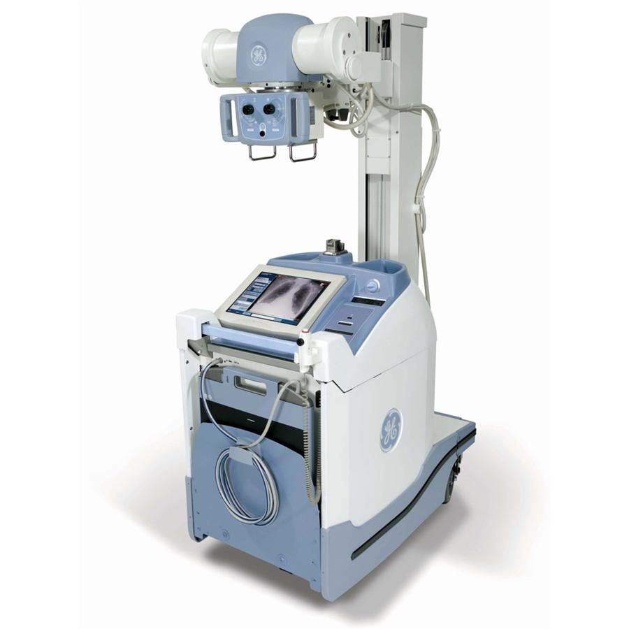 Рентгенаппараты передвижные (мобильные) (палатные)