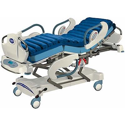 Кровати для реанимации и интенсивной терапии