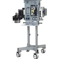 Наркозно-дыхательные аппараты для работы в условиях МРТ
