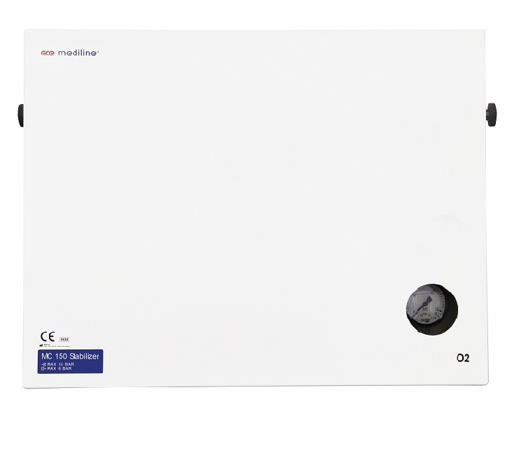 Стабилизатор рампы GCE MC150