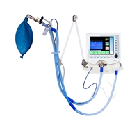 Аппарат искусственной вентиляции легких, аппарат ИВЛ CHIRANA (ХИРАНА)  CHIROLOG SV BASIC LITE  (Chirana)