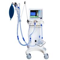 Аппарат искусственной вентиляции легких, аппарат ИВЛ CHIRANA (ХИРАНА)  CHIROLOG SV BASIC  (Chirana)