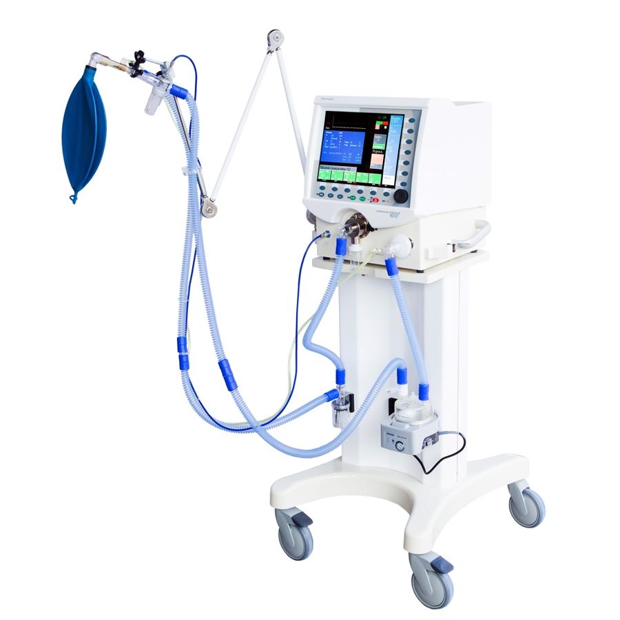 """Аппарат искусcтвенной вентиляции легких, ИВЛ """"CHIROLOG SV BASIC"""""""