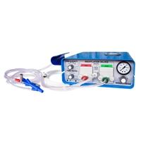 Аппарат высокочастотной искусственной вентиляции легких, ВЧ ИВЛ CHIRANA (ХИРАНА)  Paravent PATe  (Chirana)