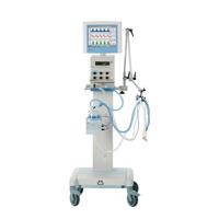 Аппарат искусственной вентиляции легких, аппарат ИВЛ для детей и новорожденных Babylog® 8000 plus (Dräger)