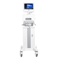 Аппарат искусственной вентиляции легких, аппарат ИВЛ MEK MV 2000 SUM3 (MEK ICS)