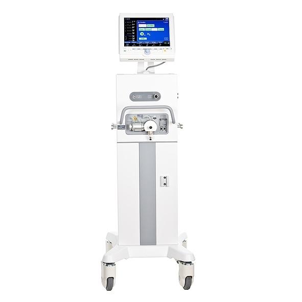 Аппарат искусственной вентиляции легких, аппарат ИВЛ MEK MV 2000 SUM3 (MEK)