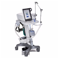 Аппарат искусственной вентиляции легких, аппарат ИВЛ Respironics V680 (PHILIPS)
