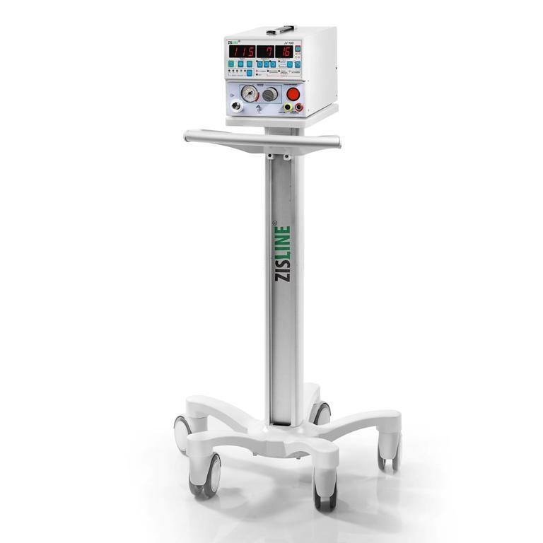 Аппарат высокочастотной искусcтвенной вентиляции легких, аппарат ВЧ ИВЛ Тритон Zisline JV100 А