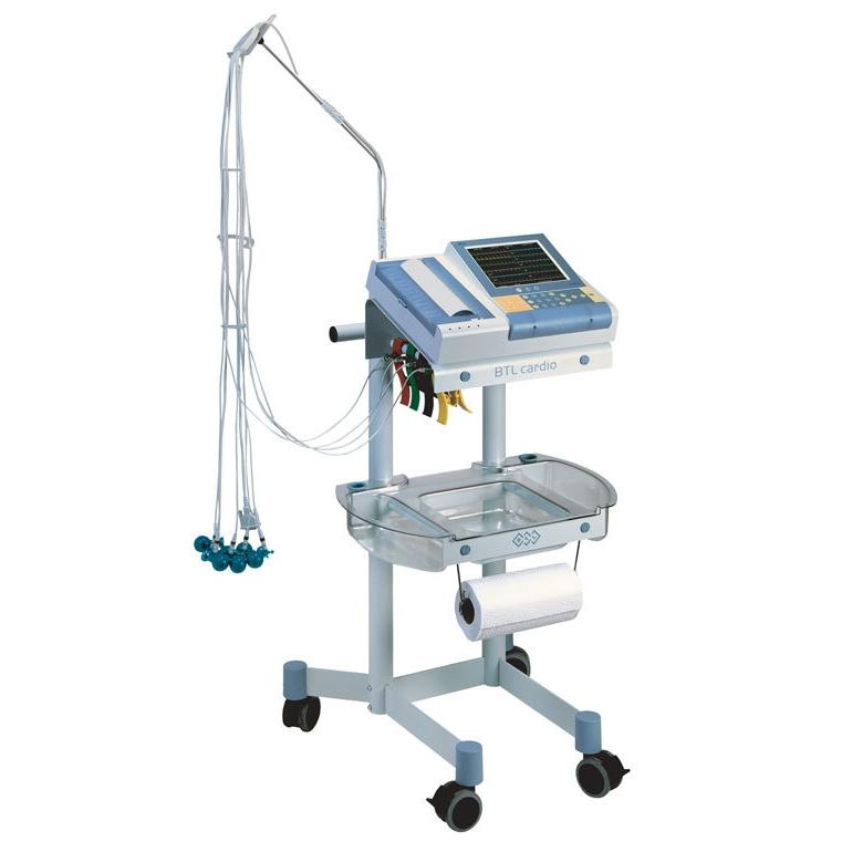 Электрокардиограф 12-канальный BTL-08 LC