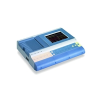 Электрокардиограф 3- и 12-канальный, ЭКГ BTL-08 M (BTL)