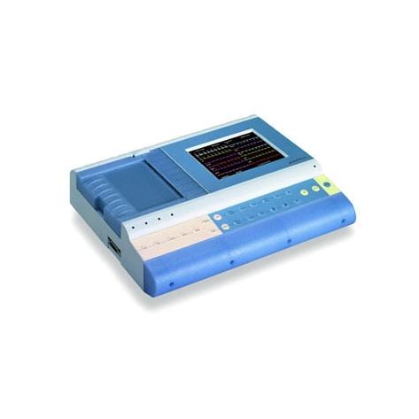 Электрокардиограф 3- и 12-канальный, ЭКГ BTL-08 M