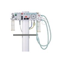 Аппарат искусственной вентиляции легких, аппарат ИВЛ  F 120  Stephan (F. Stephan GmbH)