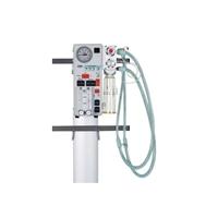 Аппарат искусственной вентиляции легких, аппарат ИВЛ  Реаниматор F-120 Mobil  Stephan (F. Stephan GmbH)