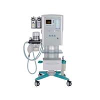 Наркозно - дыхательный аппарат Akzent Color (F. Stephan GmbH)