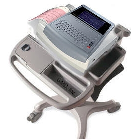 Электрокардиограф 12-канальный, ЭКГ GE MAC 1600