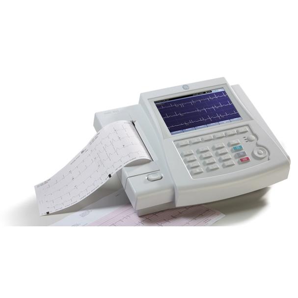 Электрокардиограф 12-канальный, ЭКГ GE MAC 800