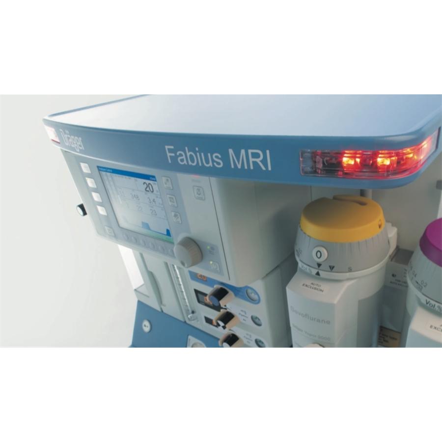 "Наркозно - дыхательный аппарат ""Dräger Fabius MRI"""