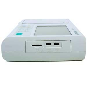 Электрокардиограф 12-канальный, ЭКГ Fukuda FX-8322R