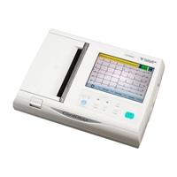 Электрокардиограф 6-канальный, ЭКГ Fukuda FX-8222 (Fukuda)