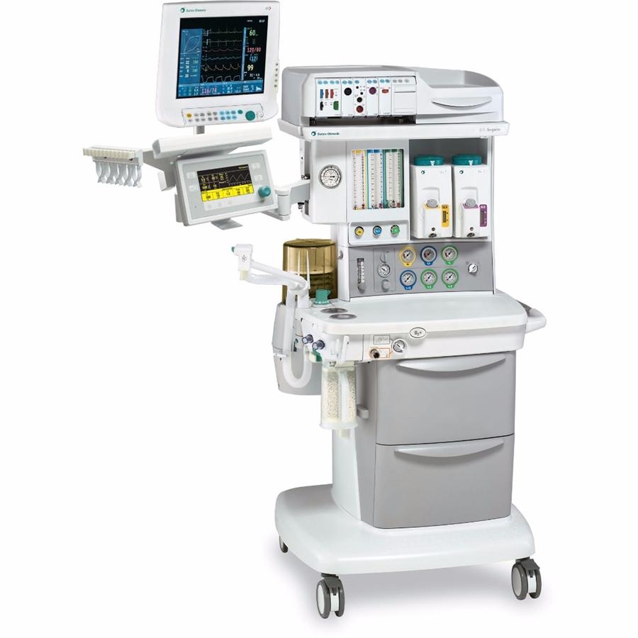 "Наркозно - дыхательный аппарат ""GE Aespire 7100"""