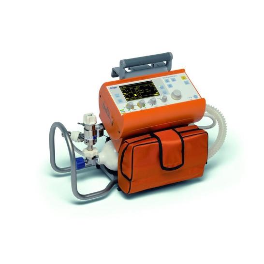 Аппарат ИВЛ Dräger Oxylog 2000 plus
