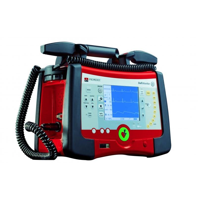 Дефибриллятор-монитор METRAX PRIMEDIC DefiMonitor XD-серия