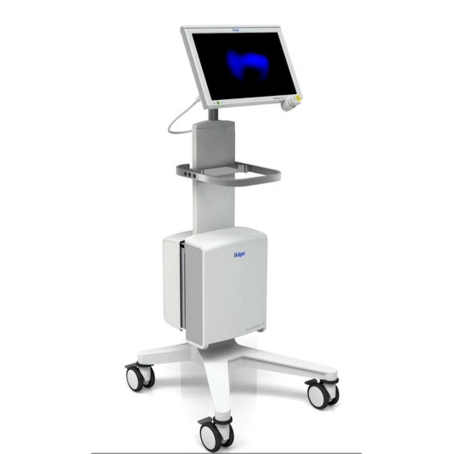 """Система электро-импедансной визуализации лёгких Draeger """"PulmoVista® 500"""""""