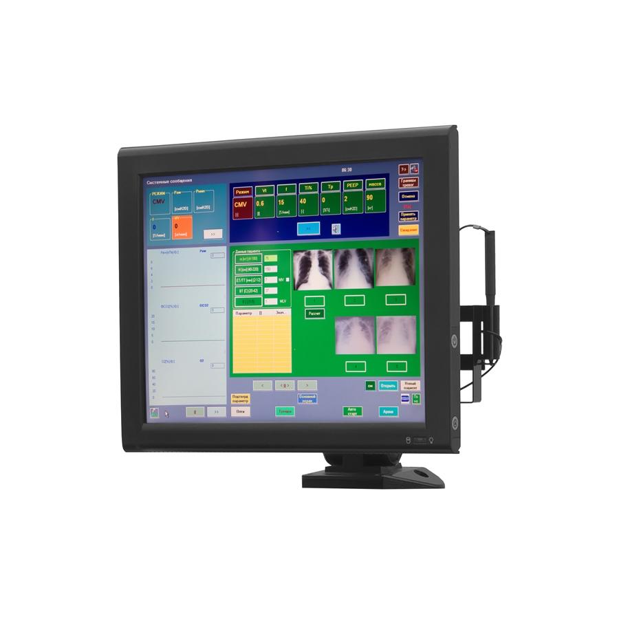 Модуль компьютерной поддержки ИВЛ CHIRANA (ХИРАНА) ProfiLungs®