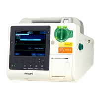 Дефибриллятор-монитор PHILIPS HeartStart XL+ (PHILIPS)
