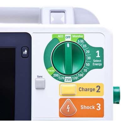 Дефибриллятор-монитор PHILIPS HeartStart XL+