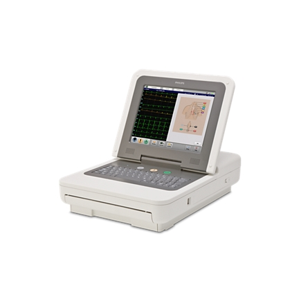 Электрокардиограф PHILIPS PageWriter TC50