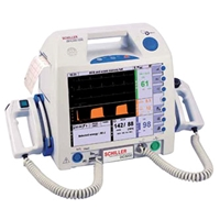Дефибриллятор-монитор DEFIGARD 5000 (SCHILLER)