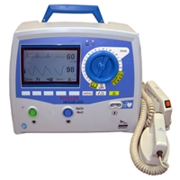 Дефибриллятор-монитор DEFIGARD 4000 (SCHILLER)