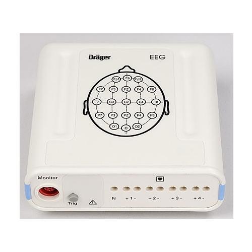 """Модуль ЭЭГ  Draeger """"Infinity EEG Pod"""""""