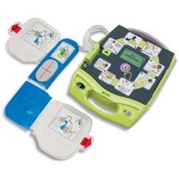Наружный дефибриллятор ZOLL AED Plus (ZOLL)