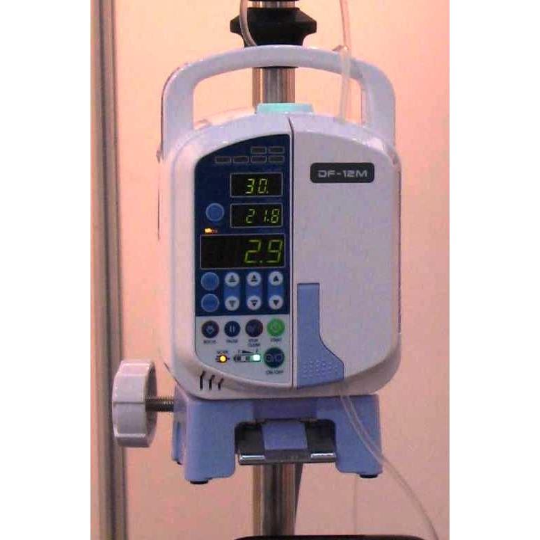 Инфузионная помпа DF-12M (Aitecs)