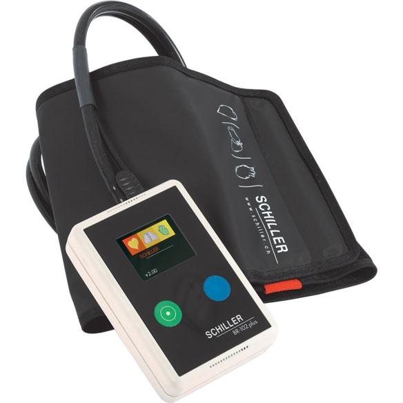 Регистратор артериального давления BR-102 plus (Schiller)