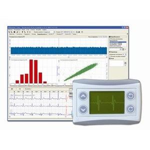 Система холтеровского мониторирования экг холтер-дмс (ДМС)