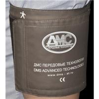 Манжеты пневматические плечевые для суточного мониторирования артериального давления (ДМС)