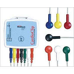 Meditech CardioClip 24 Суточный монитор ЭКГ по Холтеру