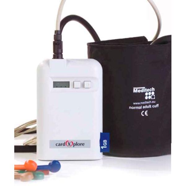 Meditech Card(X)Plore Суточный монитор АД и ЭКГ по Холтеру