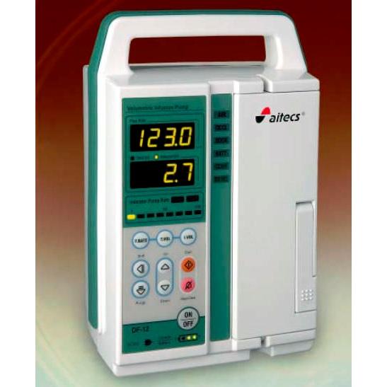 Инфузионная помпа DF-12 (Aitecs)