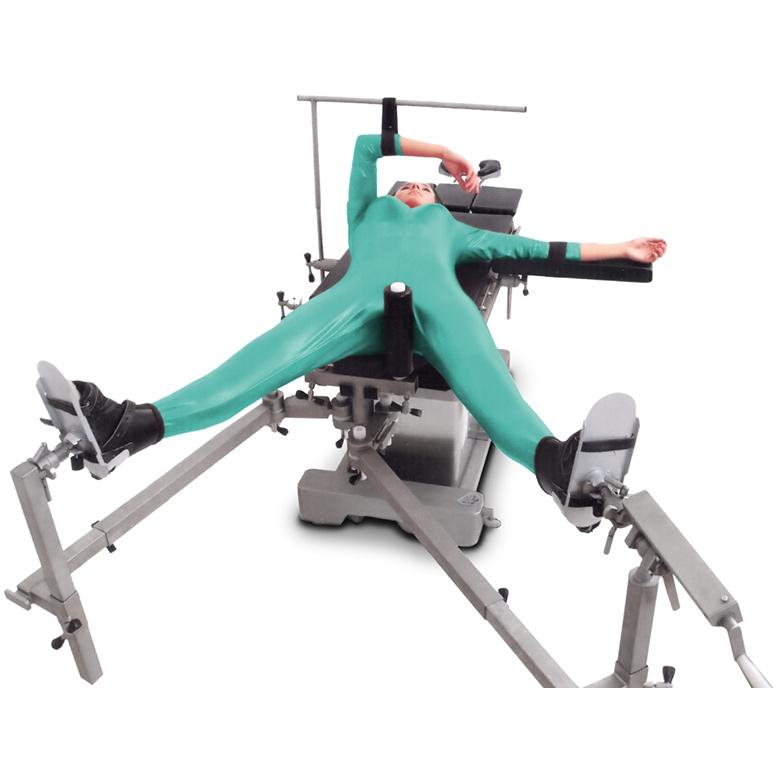 Комплект КПП-02 для орто-травматологических операций на нижних конечностях (базовый). (МЕДИН)
