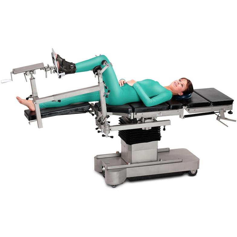 Комплект КПП-04 для орто-травматологических операций на голени и колене (дополнение базового КПП-02) (МЕДИН)