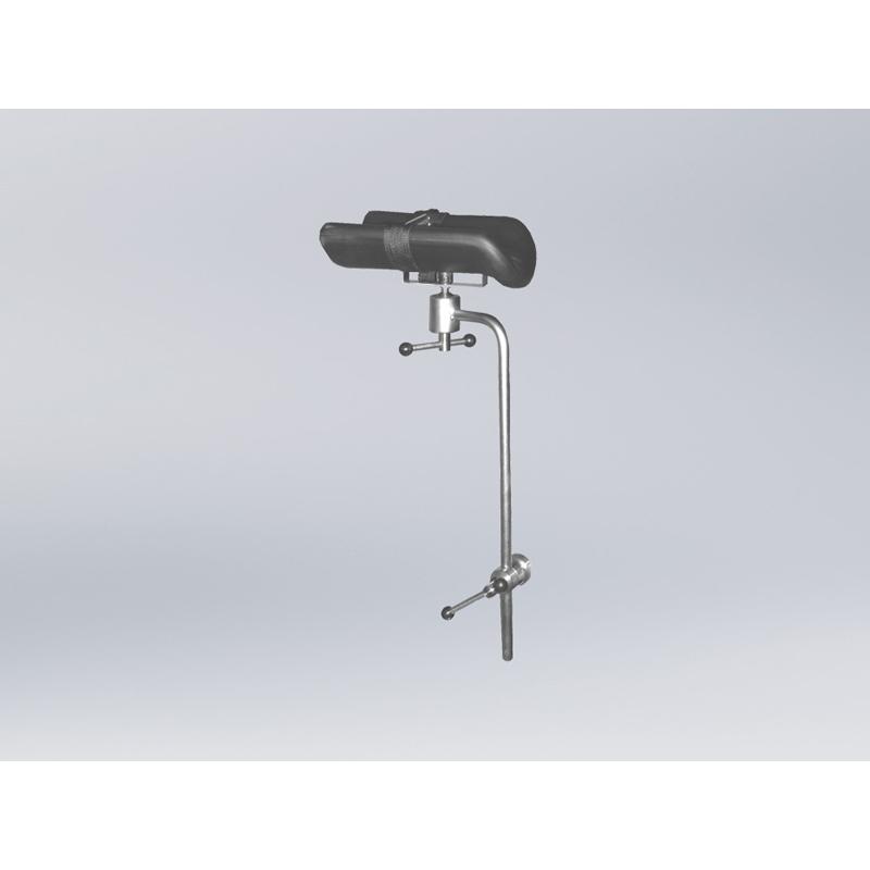 Комплект КПП-18 для операций с позиционированием ног по Гепелю (МЕДИН)