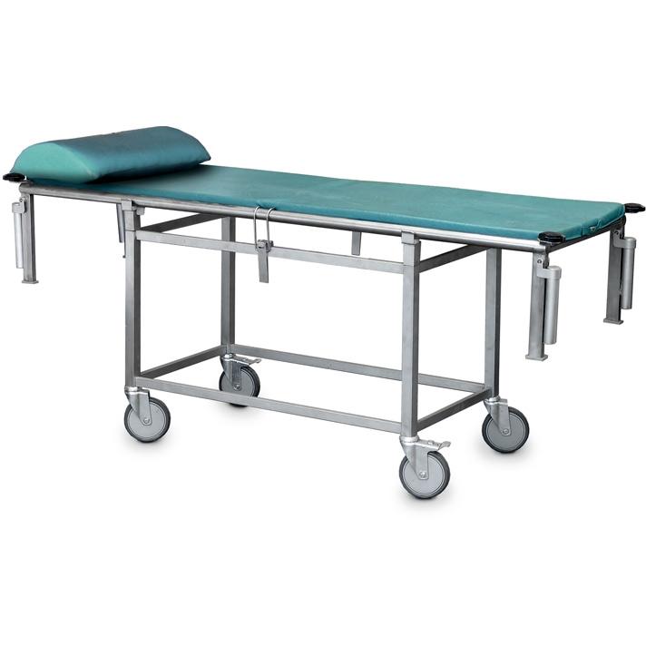 Тележка медицинская для перевозки больных ТБ-01 (МЕДИН)